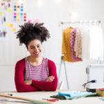 Empreendedor criativo