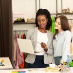digitalização da moda