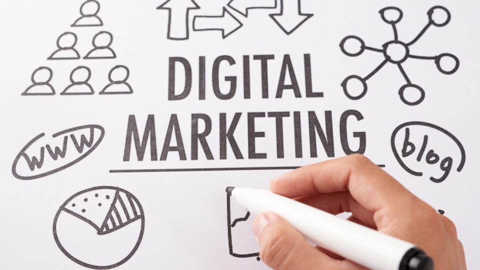 erros comuns do marketing digital